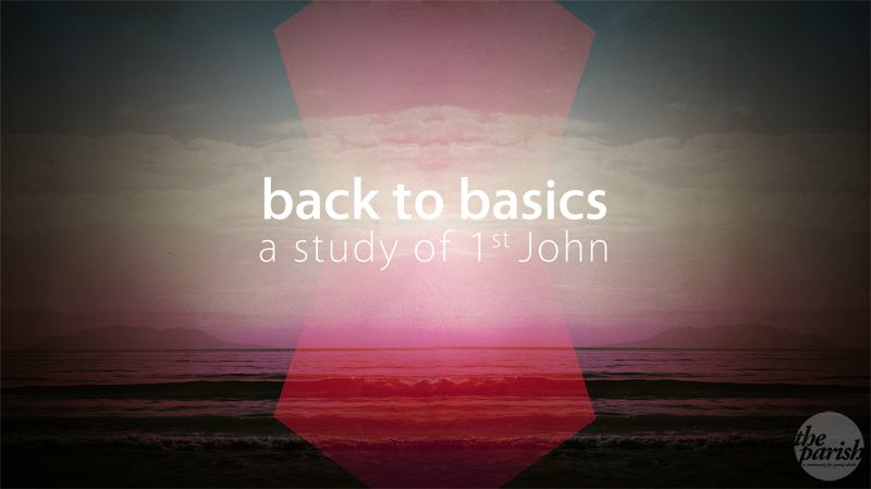 Back to Basics: The ABC's of Christian Living - gty.org